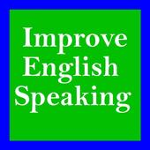 Improve English Speaking icon