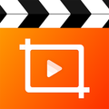 Video Crop - Video editor free, trim and cut