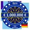 Neuer Millionär 2021 - Trivia Quiz game in German icon