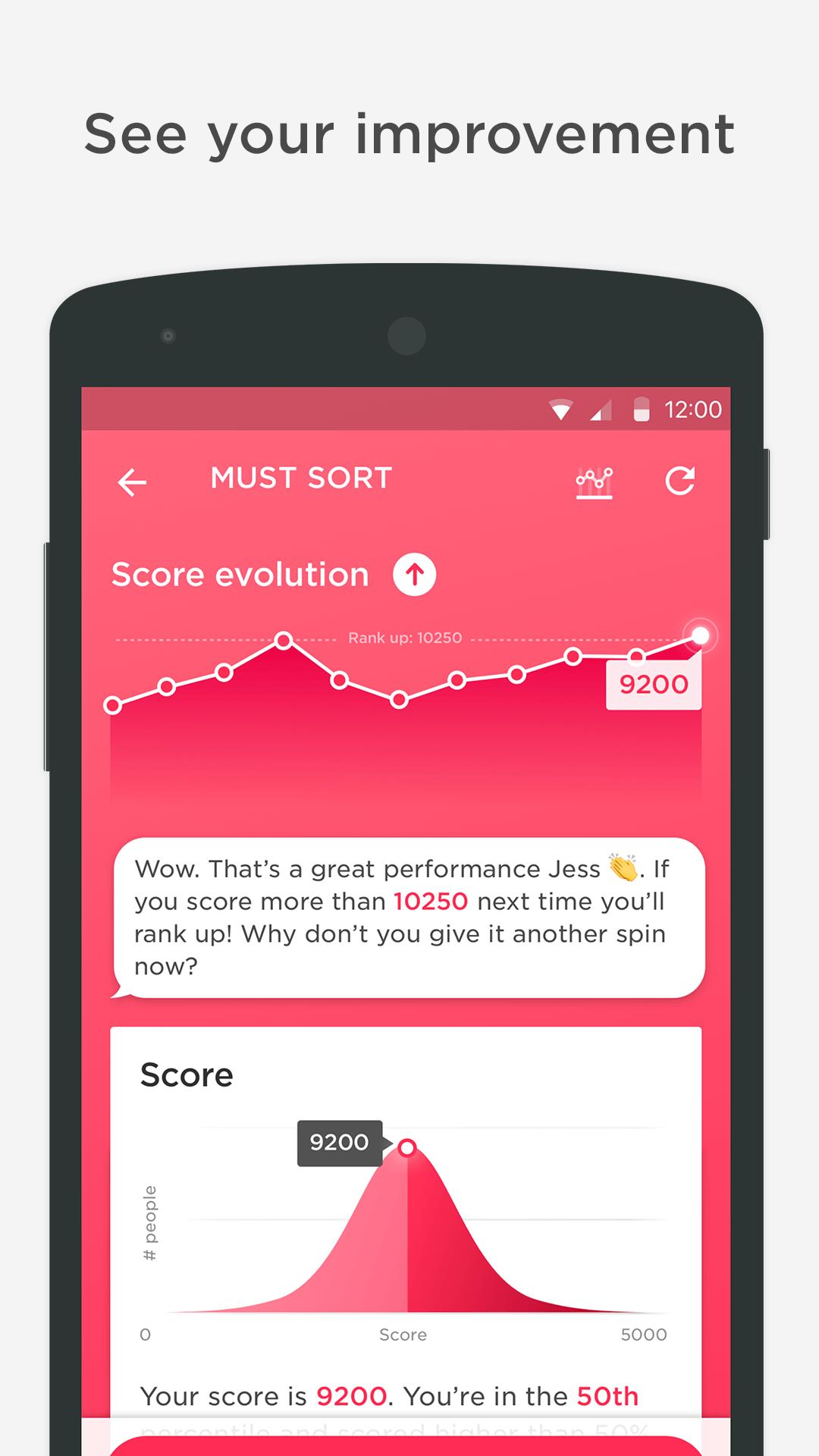 Peak for Android - APK Download