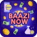 लाइव क्विज गेम, बिंगो खेलें, पैसे जीते - BaaziNow