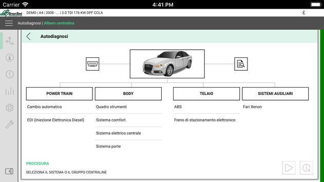 Connex App capture d'écran 3