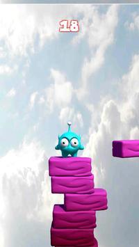 Ago Jumping On Blocks screenshot 1