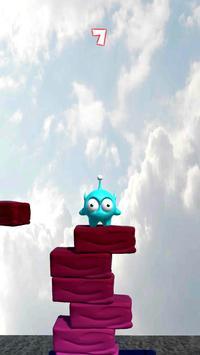 Ago Jumping On Blocks screenshot 5