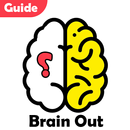 Guide for Brain Out : Answers and Guide To Pass it APK Android