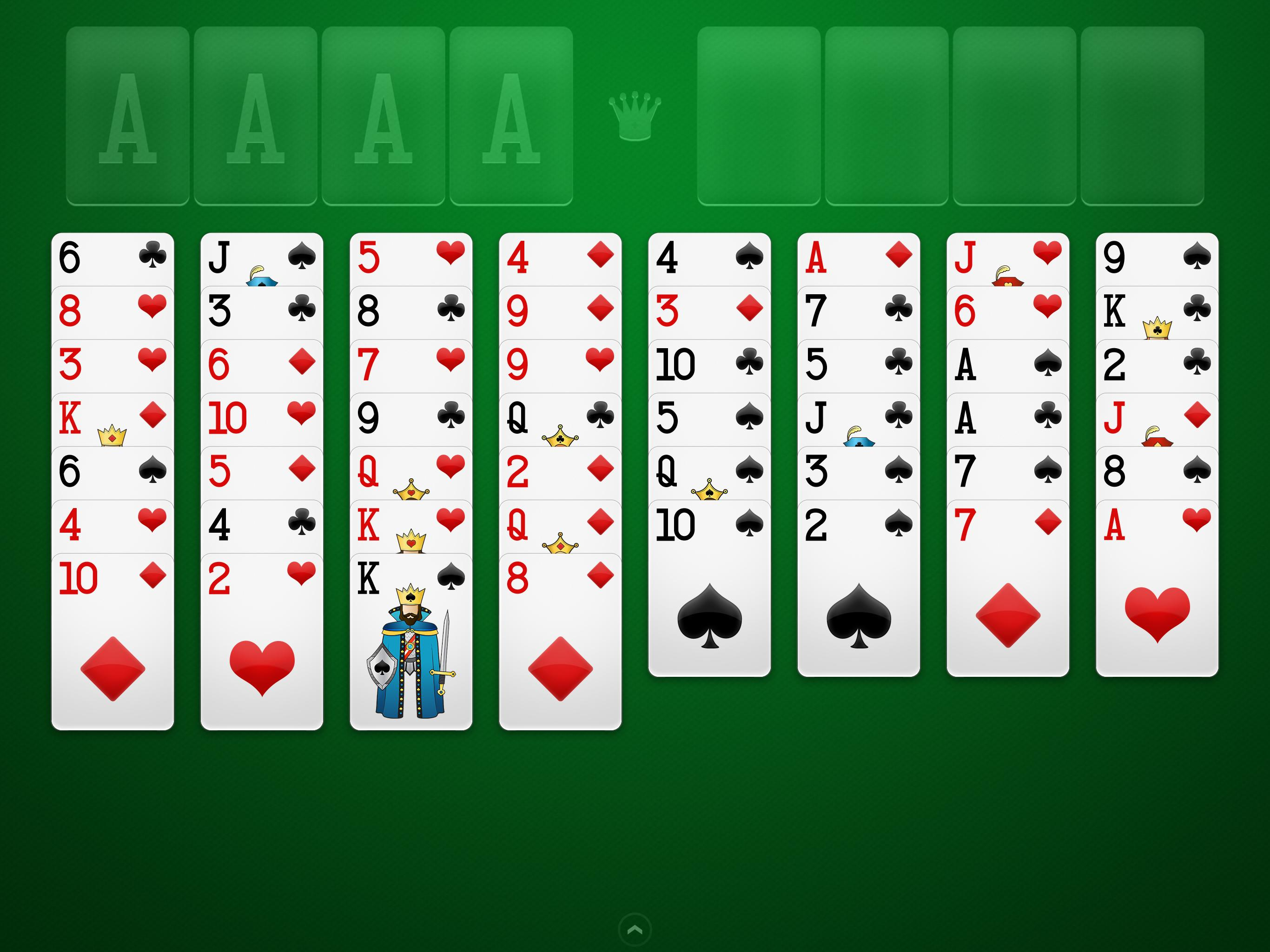 Free Freecell