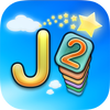 Jumbline 2 - word game puzzle आइकन