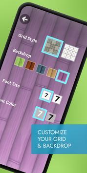 Sudoku تصوير الشاشة 4
