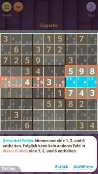 Sudoku Screenshot 3