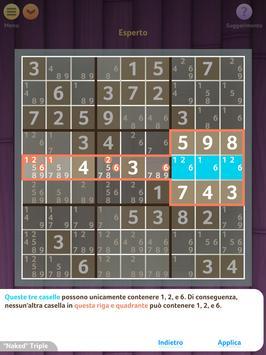 13 Schermata Sudoku