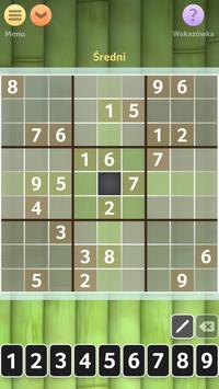 Sudoku plakat