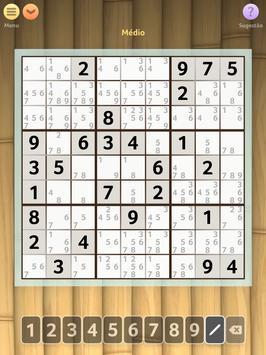 Sudoku imagem de tela 6