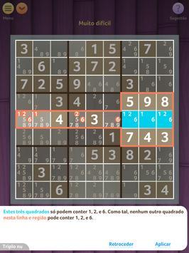Sudoku imagem de tela 8