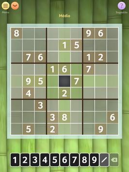 Sudoku imagem de tela 10