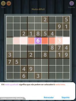 Sudoku imagem de tela 12