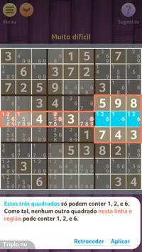 Sudoku imagem de tela 3