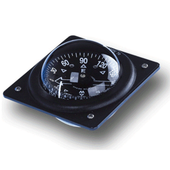 Ball Compass 3D icon