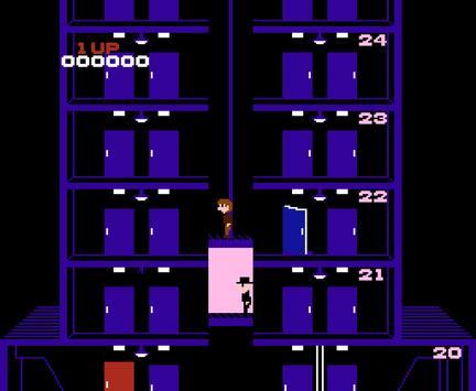 Act on Elevator screenshot 11