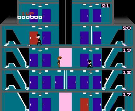 Act on Elevator screenshot 1