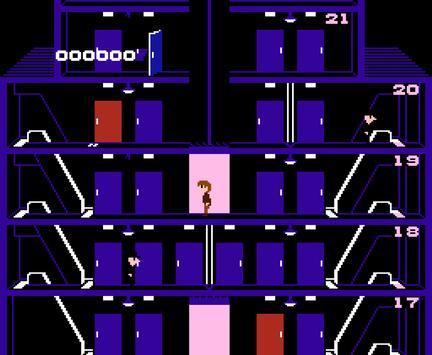 Act on Elevator screenshot 2