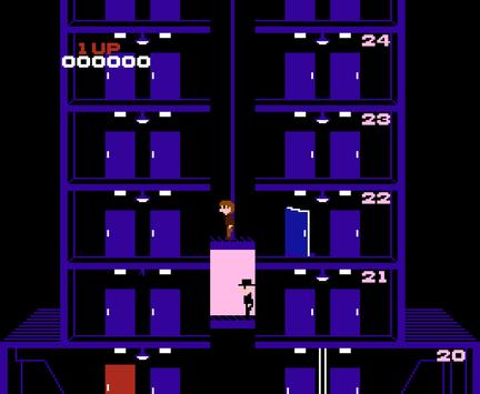 Act on Elevator screenshot 3