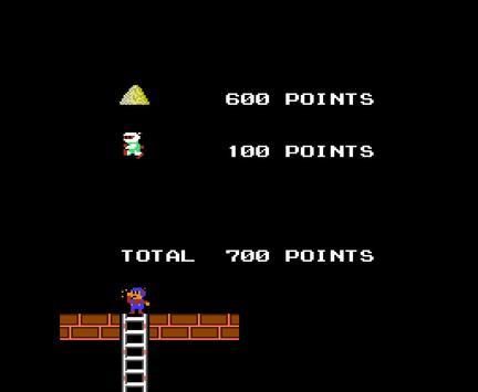 Gold Runner screenshot 2