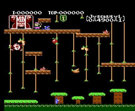 Monkey King screenshot 3