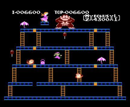Monkey King screenshot 2