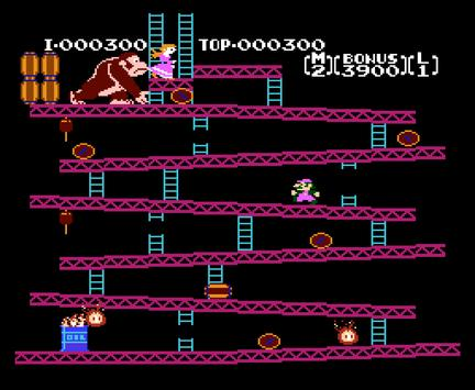 Monkey King screenshot 6
