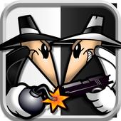 Spy War 아이콘