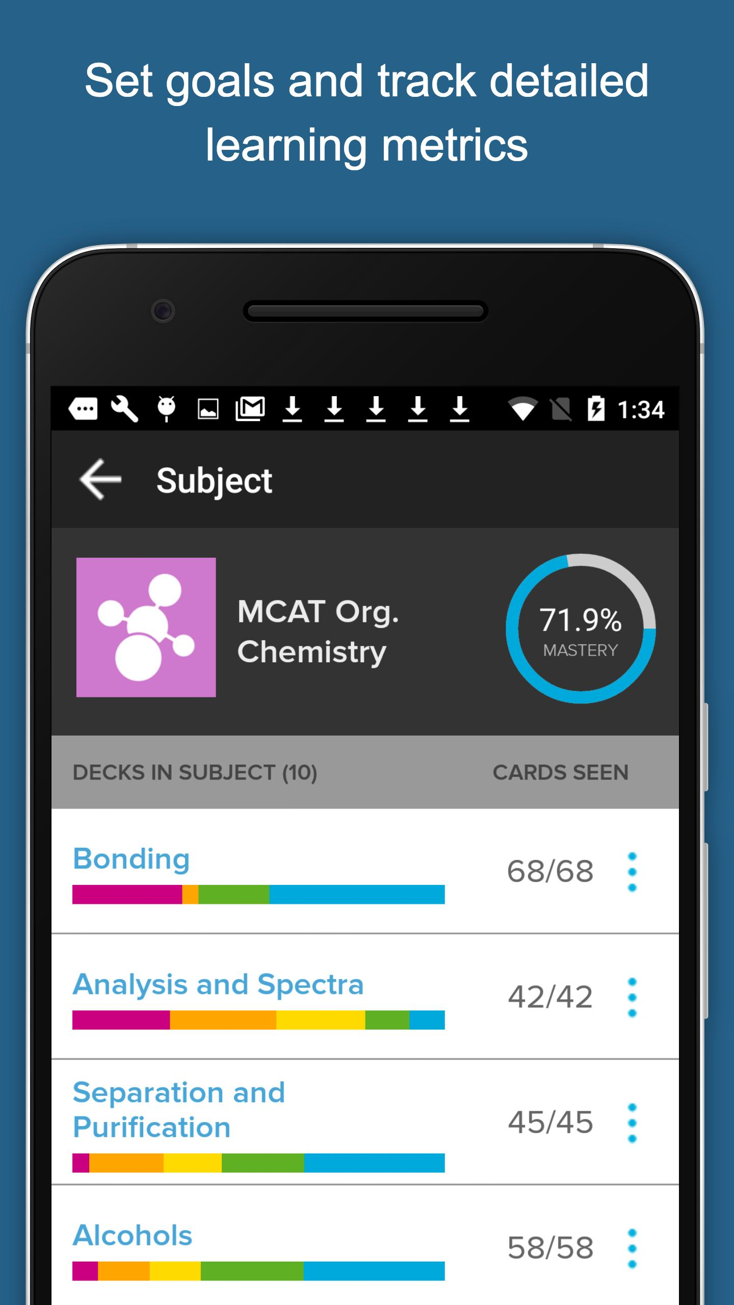 Brainscape Flashcards for Android - APK Download