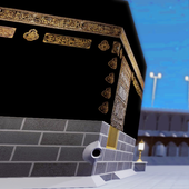 Mecca 3D - A Journey To Islam icon