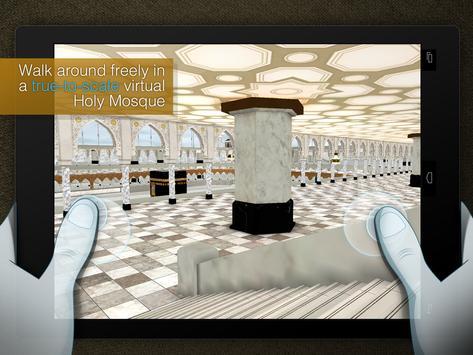 Mecca 3D - A Journey To Islam screenshot 5