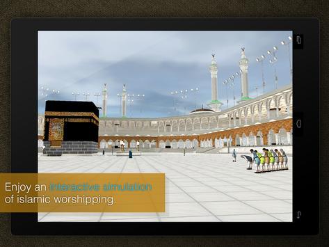 Mecca 3D - A Journey To Islam screenshot 6