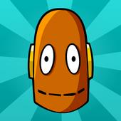BrainPOP icône
