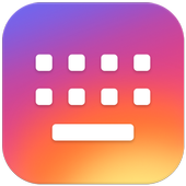 Deco Keyboard icon