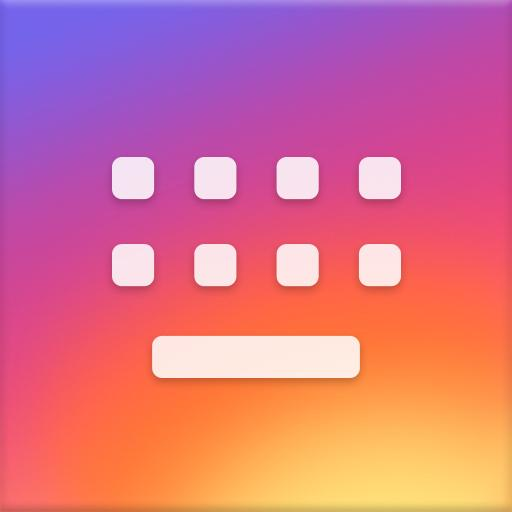 Download Deco Keyboard – Phone Deco, wallpapers, theme For Android 2021