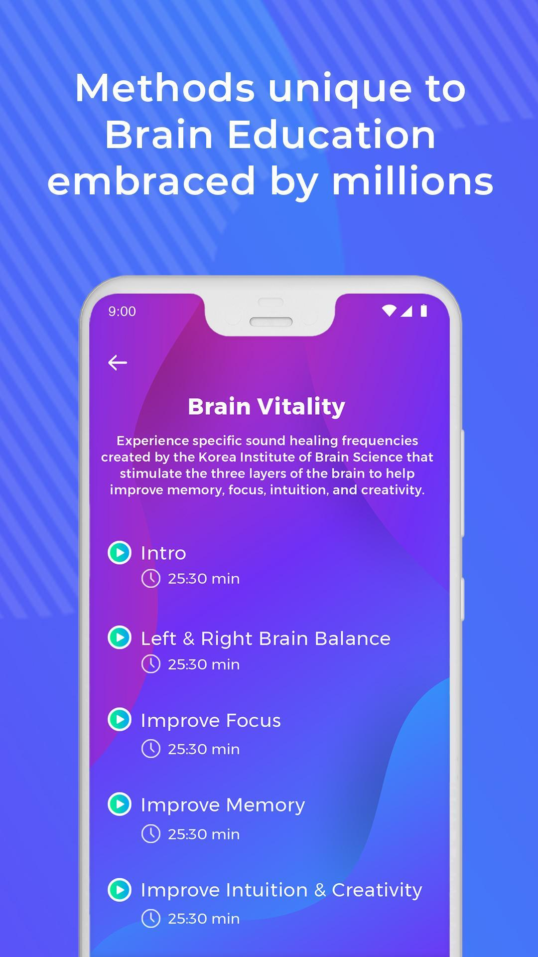 Brain Recharge for Android - APK Download