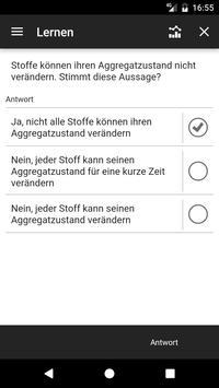 BRAINYOO: Karteikarten, Abfrage, und Lern App Screenshot 4