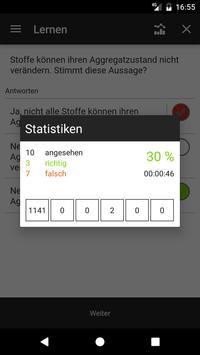 BRAINYOO: Karteikarten, Abfrage, und Lern App Screenshot 5