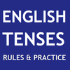 English Tenses иконка