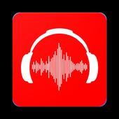 Bralingdev Music Player icon