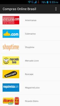 654015fa6 Compras Online Brasil para Android - APK Baixar