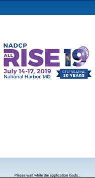 NADCP RISE poster
