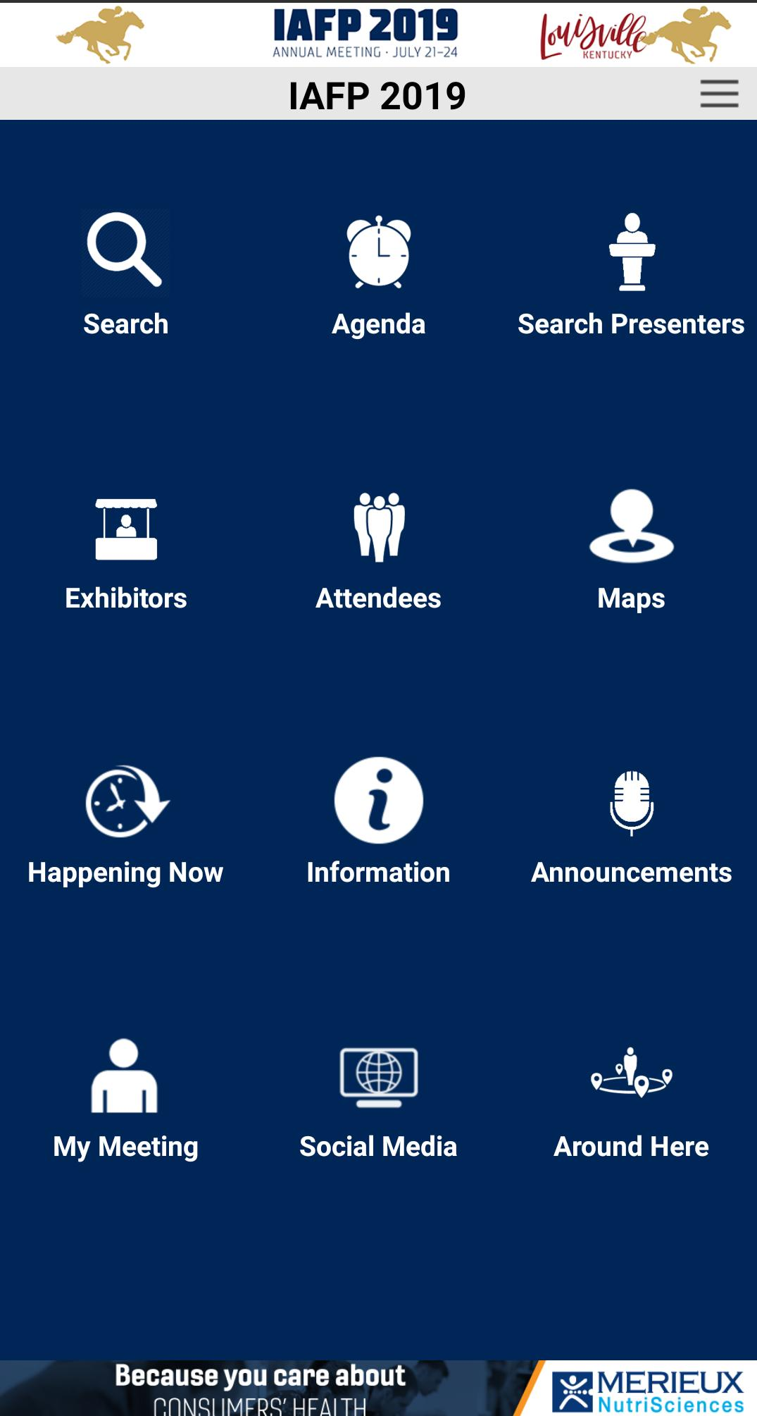 IAFP 2019 for Android - APK Download