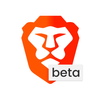 Brave Browser (Beta) иконка