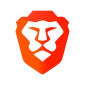 Navigateur Internet Brave : Web rapide et privé icône