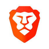 Navigateur internet privé Brave: private browser icône