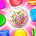 Magic Candy Smash