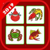 Bau Cua Tom Ca 2019 icon